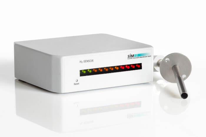 GCオーブン用水素センサー