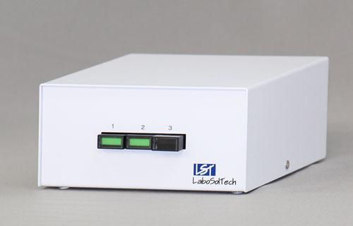 リモート信号接続器